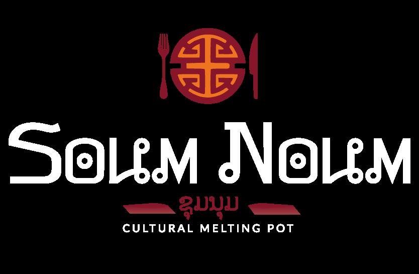 Soum Noum Logo