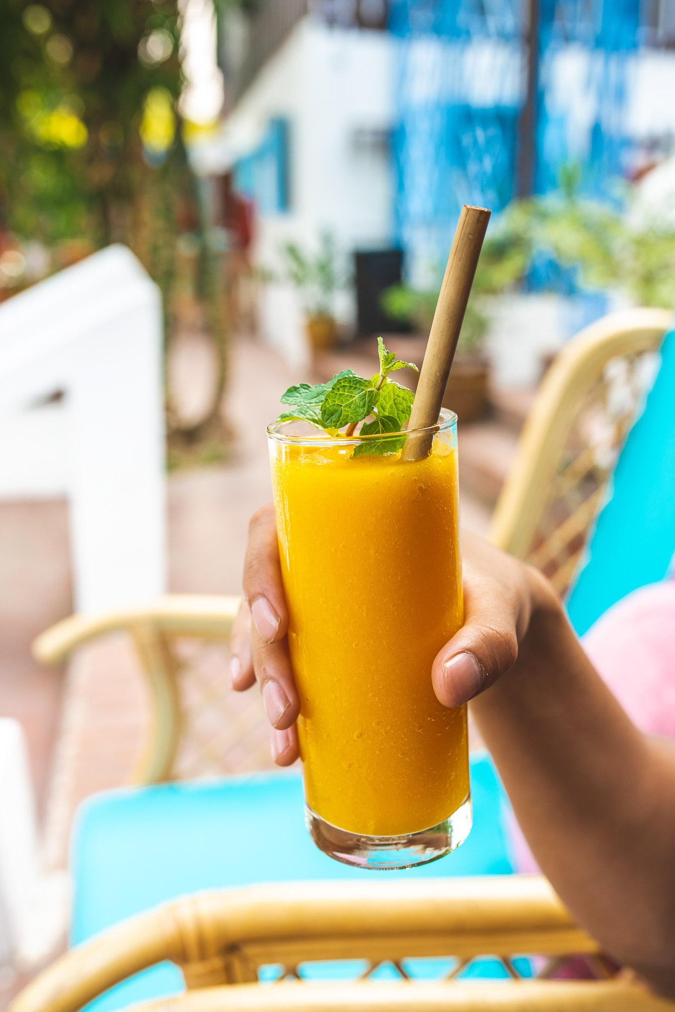 Soum Noum Restaurant Luang prabang